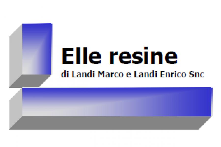 La nuova sede/show room Elle resine in Via Pistoiese 205/E a Firenze